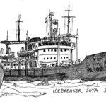 並外れて幸運な南極観測船『宗谷』の話