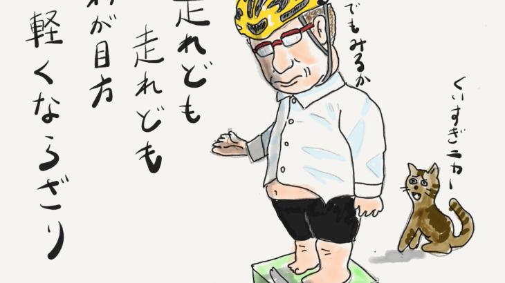 【ロードバイクでダイエット】そもそも自転車で痩せることはできるのか