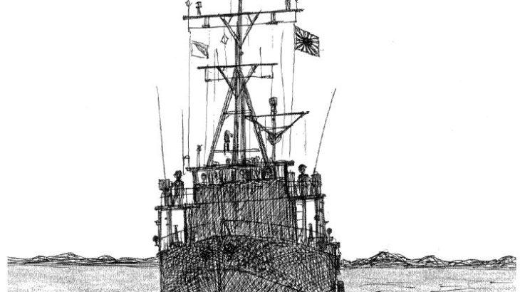 【受け継がれる海軍の伝統】海上自衛隊・掃海隊群を知ってるかい?