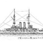 【日本海海戦】帝国海軍を勝利に導いた「通信インフラ」の話