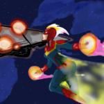 【ネタバレあり】「キャプテン・マーベルはスーパーマンになれたのか問題」を検証する:前編