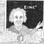 【判った気になれる特殊相対性理論その3】エネルギーと物質は等価である
