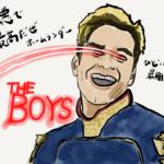 【悪すぎて目が離せない】Amazonプライム・オリジナルヒーロードラマ『The Boys』レビュー