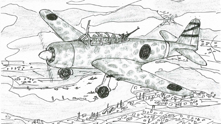 【プラモデル欲しいな】古今東西世界の偵察機つれづれ草